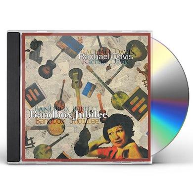 BANDBOX JUBILEE CD