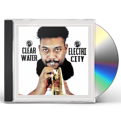 Clear Water ELECTRICITY CD