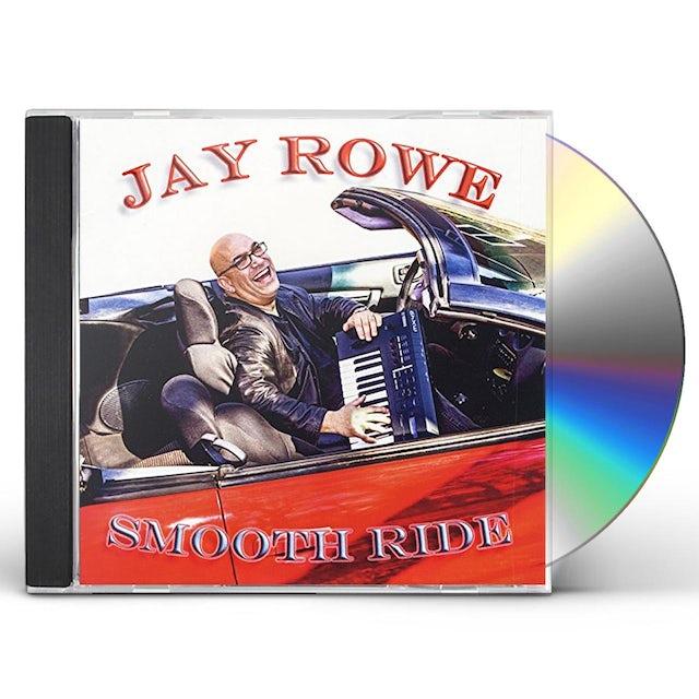 Jay Rowe