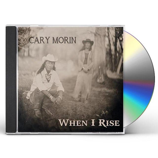 Cary Morin