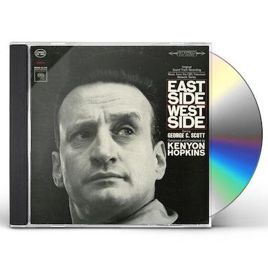EAST SIDE WEST SIDE CD