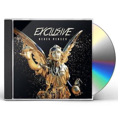 Exclusive NEUER MENSCH CD