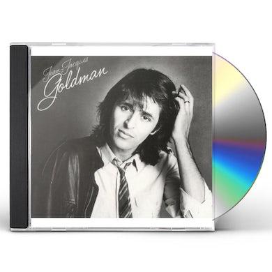 Jean-Jacques Goldman QUAND LA MUSIQUE EST BONNE CD