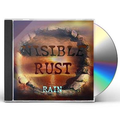 Rain VISIBLE RUST CD