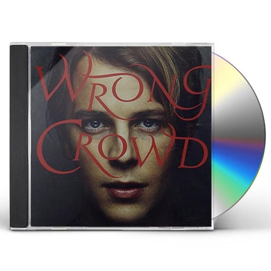 Tom Odell WRONG CROWD DELUXE CD