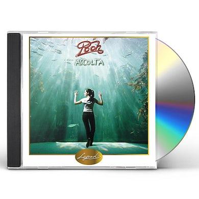 POOH ASCOLTA CD