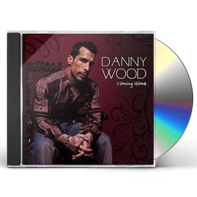 Danny Wood