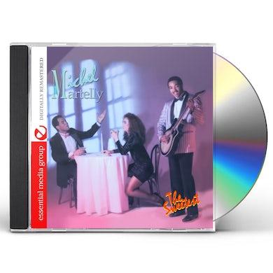Michel Martelly SWEETEST CD