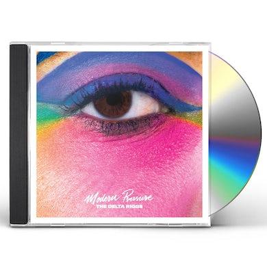 DELTA RIGGS MODERN PRESSURE CD