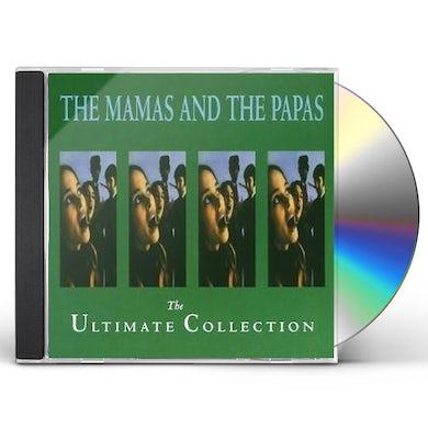 Mamas & Papas COLLECTION CD