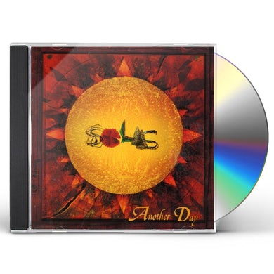 Solas ANOTHER DAY CD