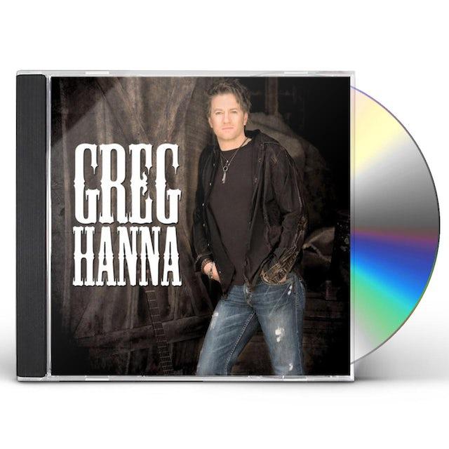 Greg Hanna CD