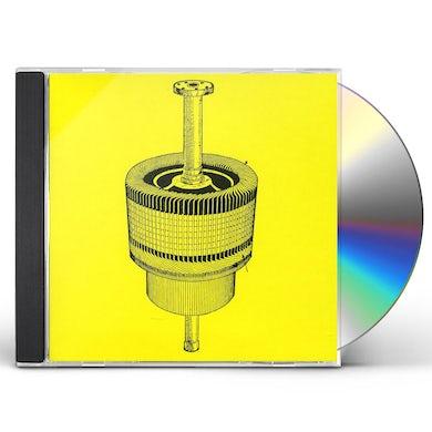 Found FACTORYCRAFT CD