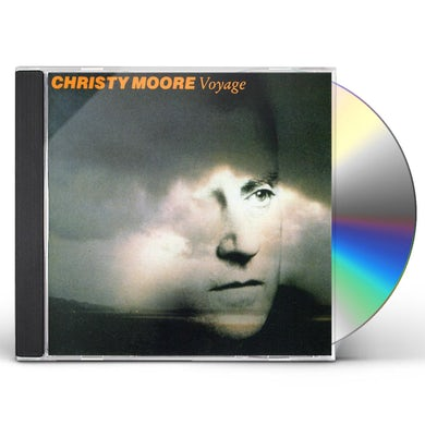 Christy Moore VOYAGE CD