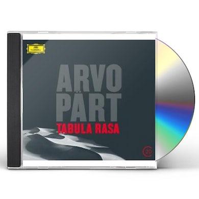 Shaham / Jarvi / Goteborgs Symfoniker 20C: PART - TABULA RASA CD