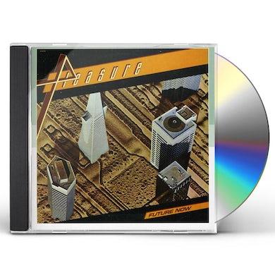 Pleasure FUTURE NOW CD