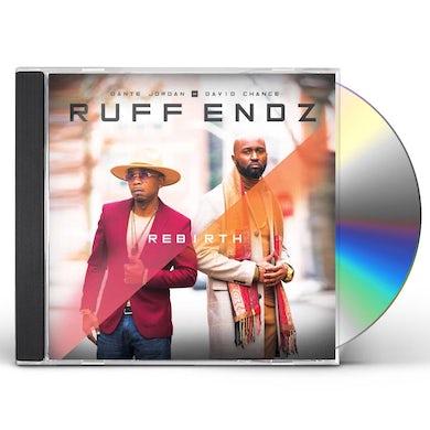 Ruff Endz Rebirth CD