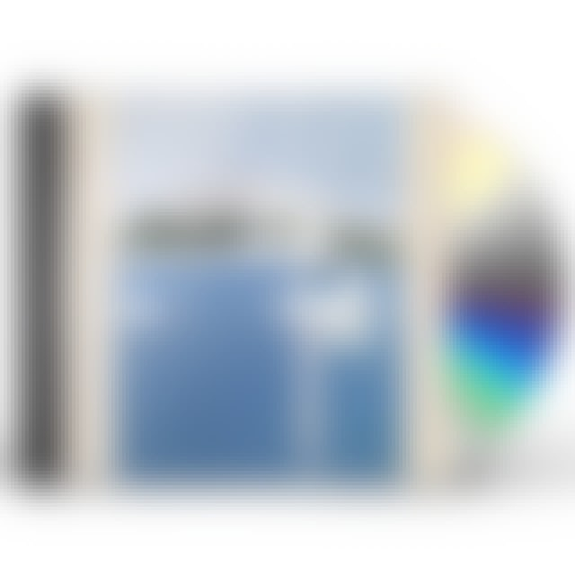 The Moody Blues SUR LA MER CD