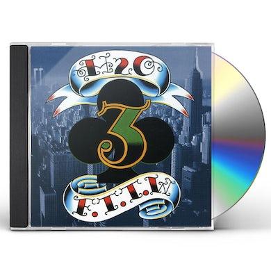 H2O F.T.T.W. CD