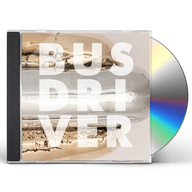 Busdriver JHELLI BEAM CD