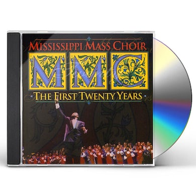 Mississippi Mass Choir FIRST TWENTY CD