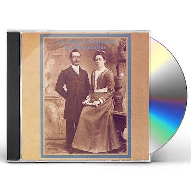 La Bottine Souriante EPOUSAILLES CD