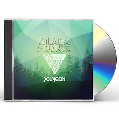 MLADA FRONTA POLYGON CD