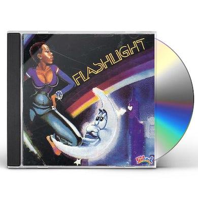 FLASHLIGHT CD