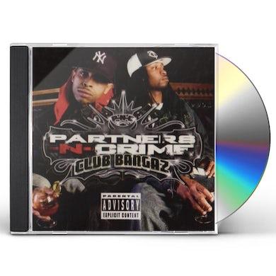CLUB BANGAZ CD