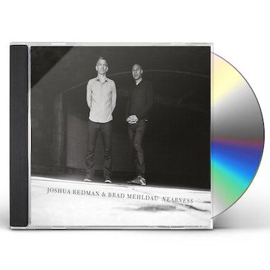 Joshua Redman / Brad Mehldau NEARNESS CD