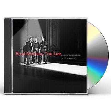 Brad Mehldau LIVE CD