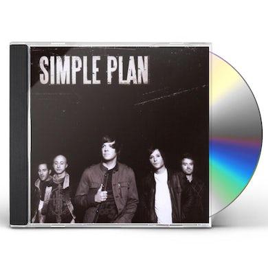 SIMPLE PLAN CD