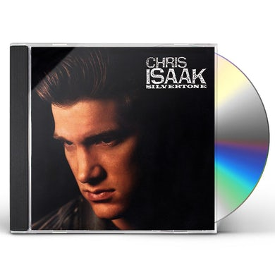 Chris Isaak SILVERTONE CD