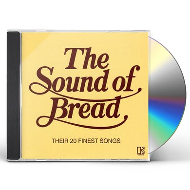 SOUND OF BREAD CD