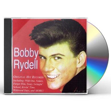 Bobby Rydell ORIGINAL HIT RECORDS 30 CUTS CD