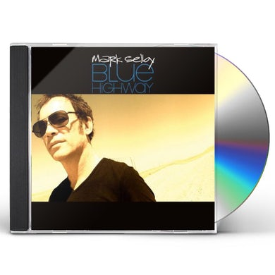 Mark Selby BLUE HIGHWAY CD