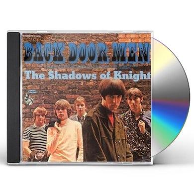 The Shadows Of Knight BACK DOOR MEN CD