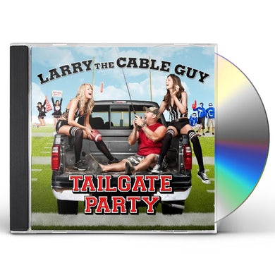 TAILGATE PARTY CD