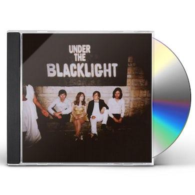 Rilo Kiley UNDER THE BLACK LIGHT CD
