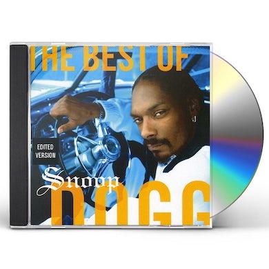 BEST OF SNOOP DOGG CD