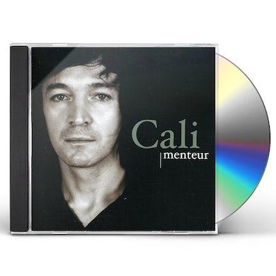 Cali MENTEUR CD