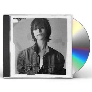 Charlotte Gainsbourg REST CD