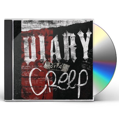 New Years Day DIARY OF A CREEP CD
