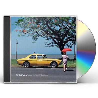 Flegmatic BOULEVERSEMENT MAJEUR CD