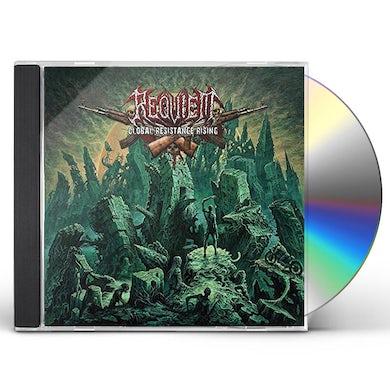 Requiem GLOBAL RESISTANCE RISING CD