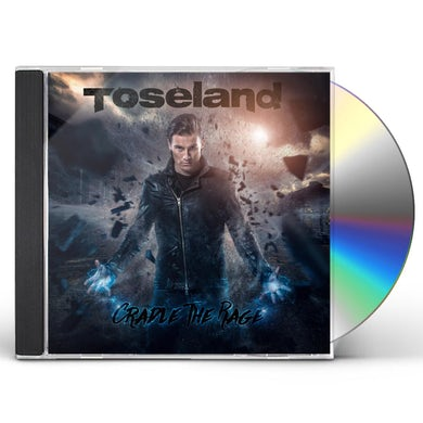 Toseland CRADLE THE RAGE CD