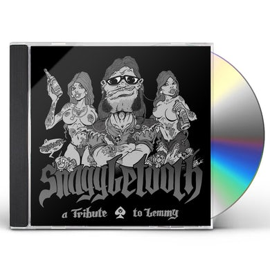 Snaggletooth - Tribute To Lemmy / Various CD