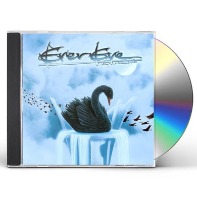 Evereve STORMBIRDS CD