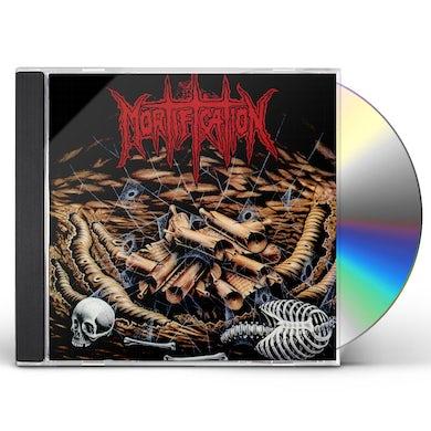 MORTIFICATION SCROLLS OF THE MEGILLOTH CD