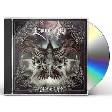 Equilibrium ARMAGEDDON CD